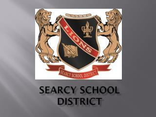 Searcy School District