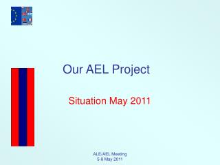 Our AEL Project