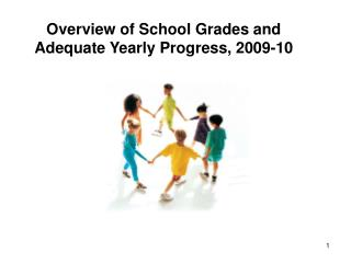Overview of School Grades and Adequate Yearly Progress, 2009-10