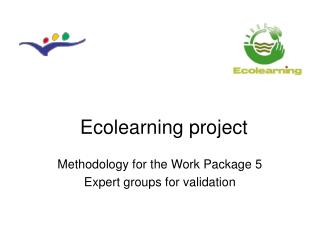 Ecolearning project