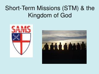 Short-Term Missions (STM) & the Kingdom of God