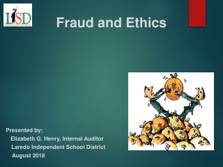 Internal Controls and Fraud Protection Board and Management Responsibilities