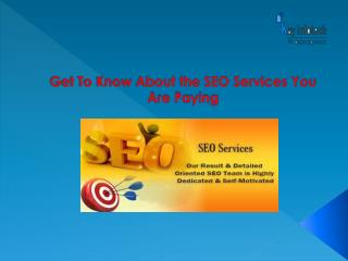 Best Seo Services for your business growth