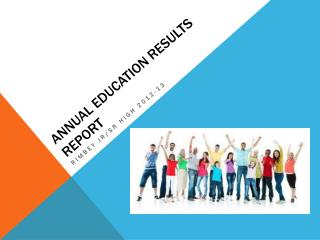 Annual Education Results Report