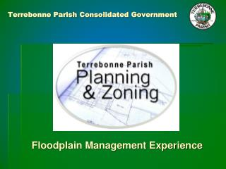 Terrebonne Parish Consolidated Government