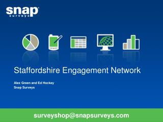 Staffordshire Engagement Network