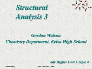 Structural Analysis 3