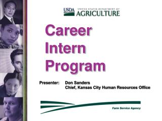 Career  Intern  Program