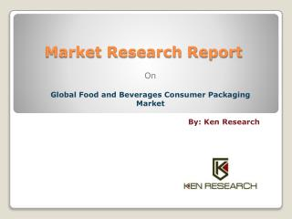 Global Food Consumer Packaging Market Segmentation