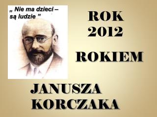 ROK 2012