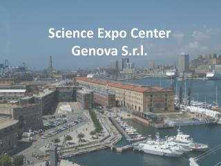 Science Expo Center Srl