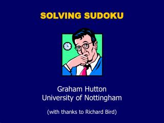 What is Sudoku?
