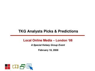 TKG Analysts Picks & Predictions