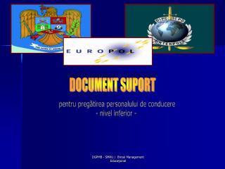 DOCUMENT SUPORT
