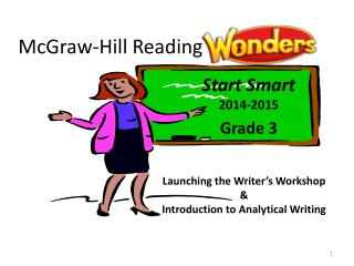 McGraw-Hill Reading
