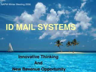 ID MAIL SYSTEMS