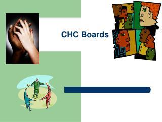 CHC Boards