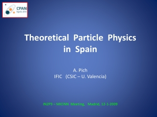 The LHC Computing Grid Project in Spain