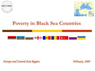 Poverty in Black Sea Countries