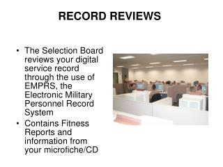 RECORD REVIEWS