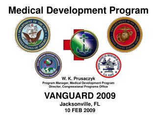 Medical Development Program