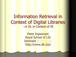literary context db 2