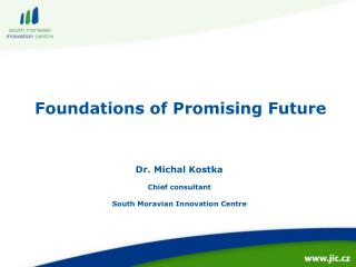 Foundations of Promising Future
