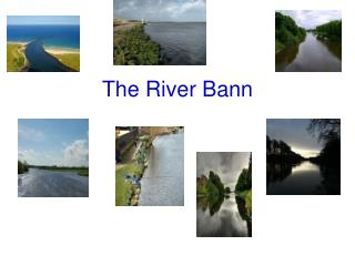 The River Bann