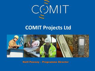 COMIT Projects Ltd