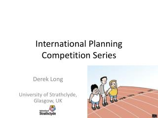 International Planning Competition Series