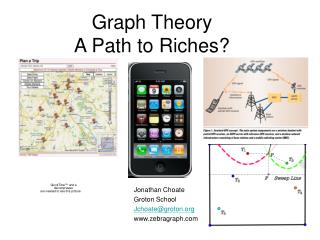 Graph Theory A Path to Riches?
