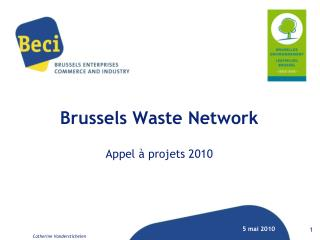 Brussels Waste Network
