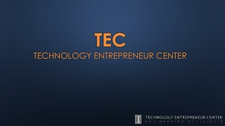 Strategic Technology Management