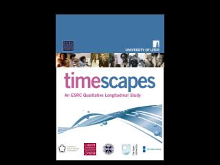 The Timescapes Study and Archive:  A Resource for Secondary Use  Bren Neale University of Leeds