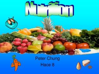 Peter Chung Hace 8