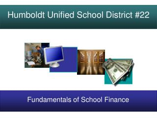 Humboldt Unified School District #22