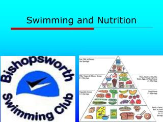 Swimming and Nutrition