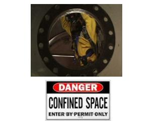 What is a Confined Space ?