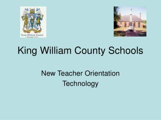 King William County Schools