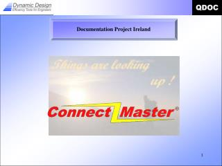 Documentation Project Ireland