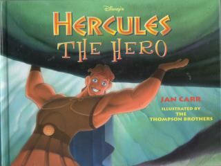 Herakles: the Greatest Greek Hero