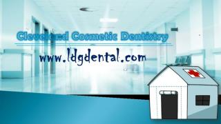 Cleveland Cosmetic Dentistry