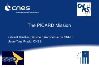 The PICARD Mission