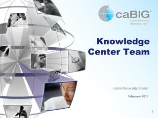 Knowledge Center Team