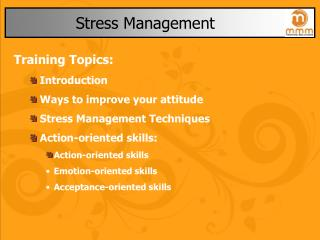 Effective Tips for Stress Management