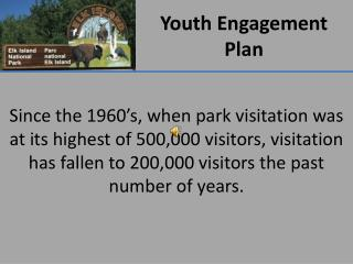 Youth Engagement Plan