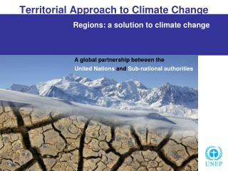 Territorial Approach to Climate Change