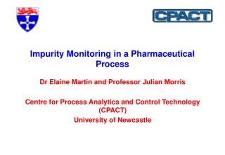Impurity Monitoring in a Pharmaceutical Process