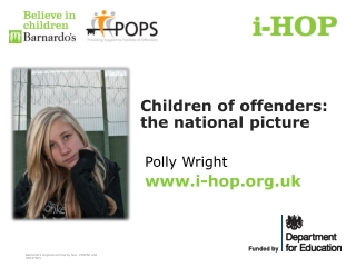 Families Affected By Imprisonment