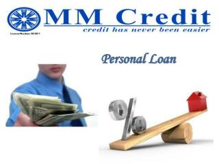Getting The Best Deal On Loans